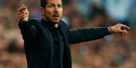 Simeone: La Liga është më e mira në botë