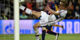 Pique: Guardiola kishte të drejtë për Messin