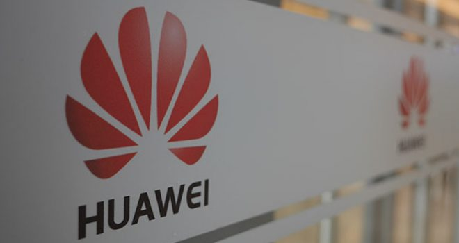 Huawei po zhvillon një sistem të vetin operativ