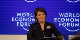 Jahjaga: Kosova po tërheq investitorë dhe njohje (video)