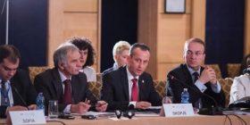 Veljanovski: Grupi terrorist donte ta dëmtonte Maqedoninë