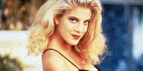 A ju kujtohet Dona nga seriali Beverly Hills? Ja se si duket sot ajo!