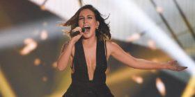 """""""Eurovision"""", Elhaida Dani më """"e gjallë"""" se kurrë; 15 minuta për të votuar 26-n"""