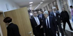 Përfundon pa marrëveshje takimi mes liderëve, Zaev dhe Gruevski nesër në Strasburg