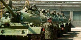 Bullgaria mobilizohet, ushtria në kufirin me Maqedoninë