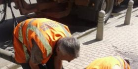 Komuna pastron pusetet e 45 rrugëve të Prishtinës