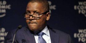 "Supermiliarderi afrikan e ""dridhë"" Arsenalin"