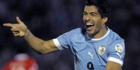 Zbulohet lista e Uruguait, mungon Suarezi