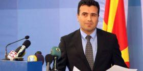 Zaev: Nuk ulem në tavolinë, derisa të hyjnë brenda të gjithë gazetarët