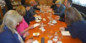 Ali Ahmeti: Dhuna nuk është në interes të shqiptarëve