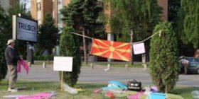 Opozita në Maqedoni zotohet të mos heqë dorë