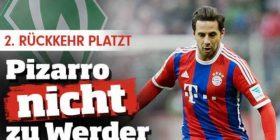 """Po largohet nga Bayerni, """"më i miri i të gjitha kohërave"""""""