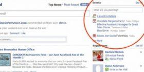 Facebook vjen me 7 risi!