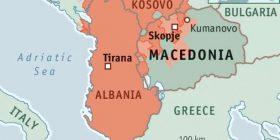 Kjo është harta më e saktë etnike e shqiptarëve (Foto)