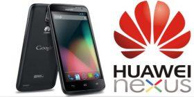 Telefoni i ri Nexus do të krijohet nga Huawei
