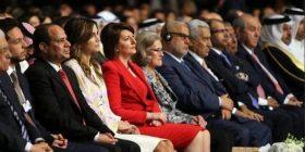 VIDEO: Presidentja Jahjaga në Forumin Ekonomik Botnor në Jordani
