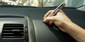Shikojeni stilolapsin inteligjent që së shpejti do të jetë në treg (Video)