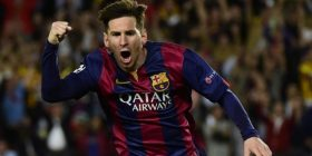Messi jashtë sfidës me Brazilin, mendon për Realin