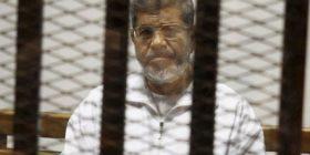 Egjipt, Presidenti Muhamed Morsi dënohet me vdekje