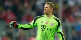 Neuer: Messi, do të tregoj kush është shefi