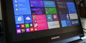 Windows 8.1 fiton terren ndërsa Windows XP vazhdon të humbasë bindshëm