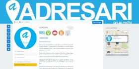 ADRESARI – Platforma e parë shqiptare në Google Maps