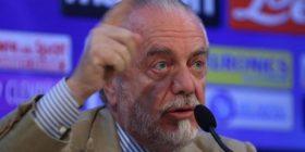De Laurentiis: Higuain ikën vetëm për 100 mln Euro