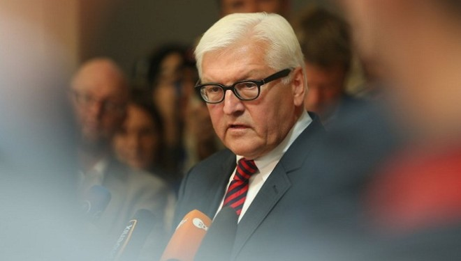 Kritikuesi i ashpër i Trumpit, Steinmeier, zgjidhet President i ri i Gjermanisë