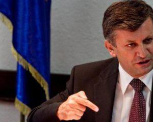 Ismet Beqiri i çon porosi Hashim Thaçit se nuk është si Ibrahim Rugova