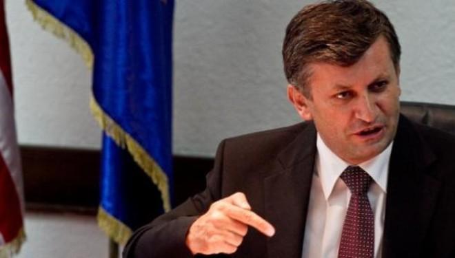 Ismet Beqiri: Nëse nuk ka koalicion me VV'në, mund ta bëjmë me këto dy parti