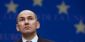 Ish-kryeministri i Sllovenisë Janez Jansha sulmon ashpër shtetin e tij për Haradinajn