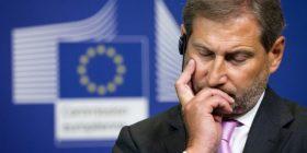 Hahn publikon detajet për tejkalimin e krizës politike në Maqedoni