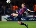 Messi hesht mbretërit me këtë magji (VIDEO)