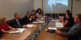 Sllovenia ofron përvojën  për Kosovën në bashkimin e Doganave dhe Administratës Tatimore