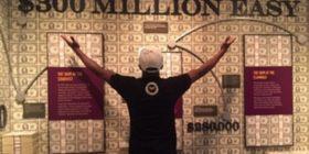 Mayweather feston arkëtimin e 300 milionë dollarëve