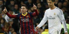Ronaldo dhe Messi tregojnë mbrojtësit më të fortë që janë përballur