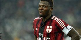 Muntari largohet nga Milani