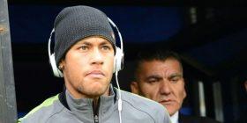 Brazili, Neymar largohet nga grumbullimi me Kombëtaren