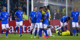 Neymar pezullohet për dy ndeshje
