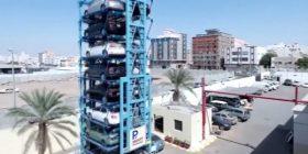 Zgjidhet problemi i parkimit (VIDEO)