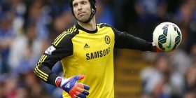 Kalimi i Cech te Arsenali largon Ospinën