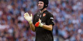 Petr Cech kryen vizitat mjekësore me Arsenalin