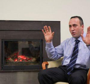 Haradinaj: Ideja të gjithë kunder PDK-së ishte dështim i VLAN-it (Video)