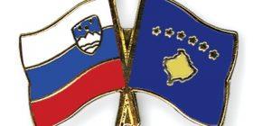 Fuqia sllovene në Kosovë