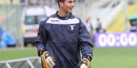 Lazio, me Canën ikën edhe Strakosha