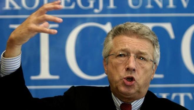 Petritsch: Hapi i parë për vazhdimin e dialogut duhet të merret nga Prishtina
