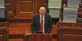 Agim Çeku: Nëse nuk e votojmë Specialen, Kosova ndalet!