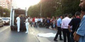 Aksidenti tragjik në Çair revolton qytetarët