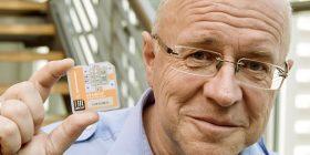 "Shkencëtari zviceran shpallet ""Zbulues i vitit 2015″"