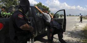 Arrestohen vëllezërit Aliko, të dyshuar për vrasjen e policit në Lazarat